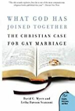 More details for what god has joined together: the christian case for gay marriage, excellent, da