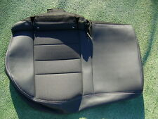 RENAULT MEGANE 3 2009-2016 GT RIGHT SIDE REAR/BACK SEAT BOTTOM PART COVER
