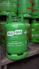 FLOGAS 11KG PATIO BOTTLES/CYLINDERS LPG SUITABLE FOR PATIO HEATERS (same fitting
