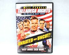 Talladega Night The Ballad of Ricky Bobby DVD Movie Original Release
