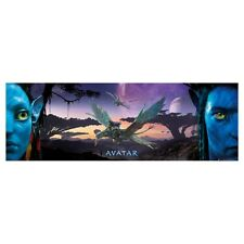 Avatar Poster Movie Huge Large Wall Art Decor Home Beautiful 53cm x 158cm 1036