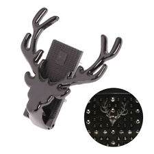 Exquisite Cute Deer Design Metal Bag Decoration DIY Handbag Craft Hardware Part