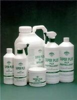 Barrier Super Plus Fly Repellent Spray - Award winning fly protection Horses
