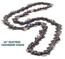 16-Inch Semi Chisel Electric Chain Saw Chain