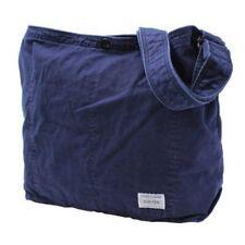 PORTER Yoshida Bag 630-06523 Shoulder bag Deep Blue Indigo Fast Ship Japan EMS
