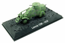 Amercom 1:72 Lancia 1ZM – Italian Army, 1939 ACBG43
