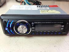 AUTORADIO USB E SD MAJESTIC SD 234 DA RIPARARE