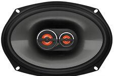 """New listing Jbl Gx963 6""""X9"""" 3-Way 300 Watts 3 Ohms Car Audio Coaxial Speakers Set Pair"""
