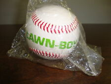 Lawn-Boy Baseball---In Factory Sealed Bag---1970's