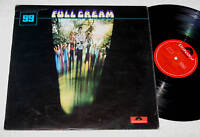 CREAM:LP-FULL CREAM-ORIGINAL PRESSING UK EX