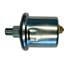 "Faria Oil Pressure Sender 1/8"" NPTF American 100 PSI - Single Standard"