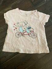 Baby Gap Shirt Size 4