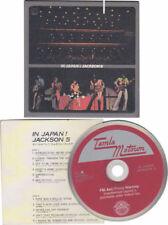 CD de musique en édition limitée michael jackson