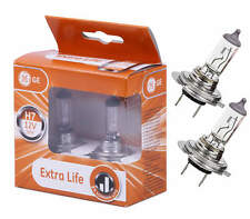 GE Extra Life H7 58520DPU Autolampe 2 St.