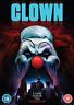 Clown (UK IMPORT) DVD [REGION 2] NEW