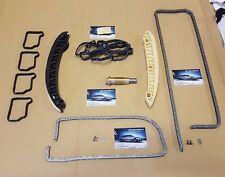 Mercedes Benz M271 1.8 L Kompressor TIMING CHAIN KIT INCL ROCKER COVER GASKET