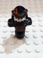 LEGO-MINIFIGURES SERIES THE NINJAGO MOVIE- HELMET FOR Shark Army Great White