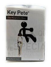 Key Pete The Magnetic Man Key Holder Gift Home Decor Peleg Design Genuine Black