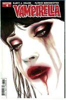 Vampirella #6 Jenny Frison Cover B NM  Variant Vol.2 Dynamite HTF Rare