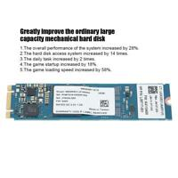For Intel Optane M10 M.2 2280 16GB PCIe NVMe 3.0 SSD Memory Module Accelerator