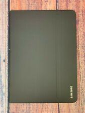 SAMSUNG EFBT820 Book cover Case for Galaxy Tab S3 Black