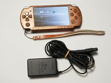 PSP-2000 console bronze Monster Hunter 2 Limited PlayStation Portable system