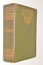 Charles Dickens CHRISTMAS STORIES hb 1903 Chapman & Hall illustrated