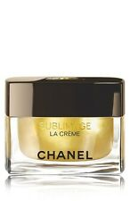 Chanel Sublimage La Creme Ultimate Skin Regeneration Texture Universelle