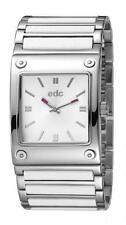 Esprit Quarz - (Batterie) Armbanduhren aus Edelstahl