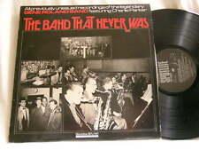 GENE ROLAND & CHARLIE PARKER Band That Never Was Zoot Sims Miles Davis LP