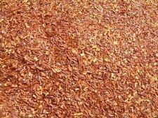 ORGANIC RED ROOIBOS TEA 1 LB. BULK - NO CAFFEINE