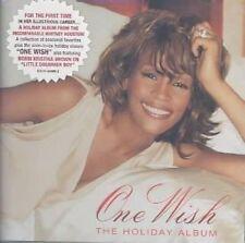 Holiday Album 828765099622 by Whitney Houston CD