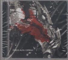 FOKUS - ALFA i OMEGA LEGENDARY POLISH HH ALBUM PAKTOFONIKA RAHIM KALIBER 44