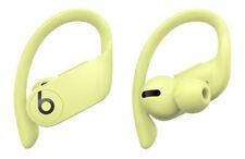 Beats by Dr. Dre Powerbeats Pro Totally Wireless Earphones - Spring Yellow BNIB