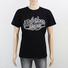 NEW Diesel Mens Size S M L XL XXL Black Crew Neck T Shirt