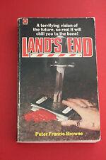 *VINTAGE* LAND'S END by Peter Francis Browne (Paperback, 1982)