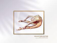 Erotik | Pin-Up Art | Akt | Zeichnung | COLLECTORS EDITION | Act 638 by Ariel®