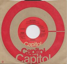 THE SWEET  Action / Medussa (nonalbum track) 45 from 1976