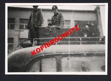 Riwne-rowno-Ровно-ukraine-omnibus-Technik-Polizei-wehrmacht-1942-sdkfz-5