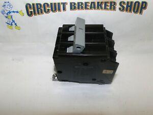 CUTLER HAMMER / EATON BOLT ON 60 AMP THREE POLE CIRCUIT BREAKER (MINT)