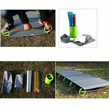 YaeKoo 180x58cm Folding Camping Bed
