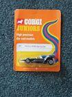 Corgi Juniors Formula 5000 Racing Car #27 - Orange Card Variation - MOC