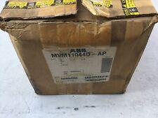 NEW ABB Baldor MVM11044D-AP 5.3 HP, 1800 RPM, D112 Frame, MOTOR