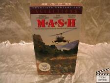 M*A*S*H (VHS, 1996) Donald Sutherland Elliott Gould Tom Skerritt Brand New