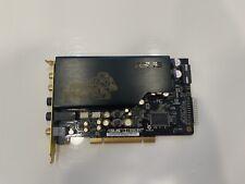 ASUS Xonar Essencest/A Essence Soundkarte 075709-00073 YA00B8-C14 Dolby