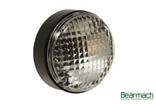 Round Reverse Light Lamp with Plinth Land Rover Defender (2001 Onwards) AMR3507R