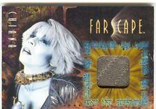 Farscape Season 2 Costume Card CC10 Chiana