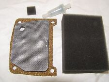 PP214 Air Filter Kit Desa, Reddy, Master, Remington Heater  71-054-0300 HA3017