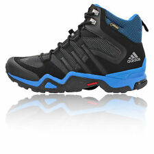 adidas Lace Up Walking, Hiking, Trail Boots for Men