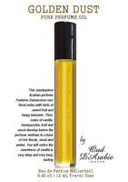 GOLDEN DUST 12ML Exotic/Arabic Premium Perfume oil/Attar/Ittar/Itr Retail Boxed